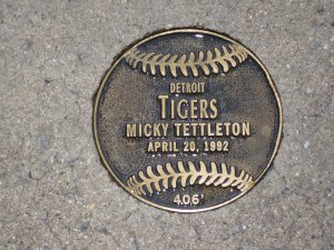The Eutaw Street Chronicles: April 20, 1992
