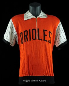 Flashback Friday: Orioles Basketball (Yes, you read that right: Basketball)
