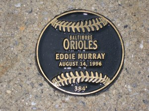 The Eutaw Street Chronicles: Eddie Murray, Aug. 14, 1996