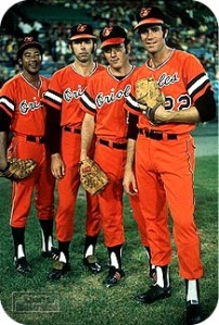 Can the 2011 Phillies Match the 1971 Orioles with Four 20-Game Winners?